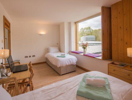 WISE accommodation