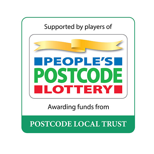 The Postcode Local Trust