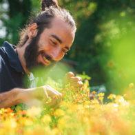 Picture of Organic Gardening